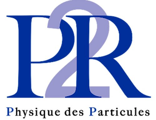 P2R, un laboratoire commun à l'IN2P3